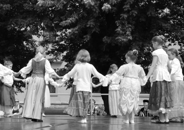 Cours de théâtre pour enfants - A Villefontaine (Isère) @ Groupe Scolaire Jules Ferry