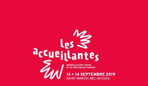 Les Accueillantes - A Saint Marcel Bel Accueil (Isère) @ Maison du Patrimoine - Salle des fêtes - Cour de l'école