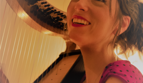 Voyage d'hiver, un conte en harpe - A Lyon (Rhône) @ EHPAD - Résidence TÊTE D'OR | Lyon | Auvergne-Rhône-Alpes | France