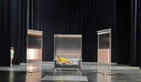 Répétition - A Décines-Charpieu (Rhône) @ Le Toboggan